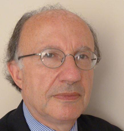 Dr Jean Claude Moati - 1er vice président SFMCP