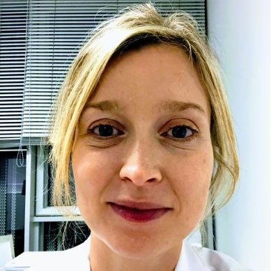 Dr M Fauconier