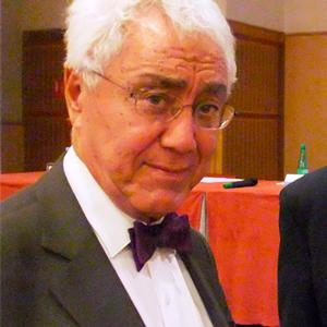 Dr Paul Hubert Benamou