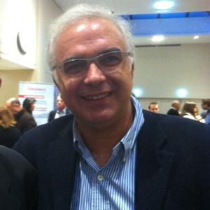 Dr Guillaume Rougereau