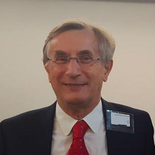 Dr Maurice Bouysset