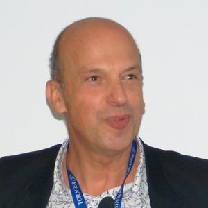 Docteur Patrick Aboukrat - Président de la SFMCP 2019- 2022
